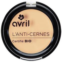 AVRIL - Anti-cernes Certifié Bio - Porcelaine