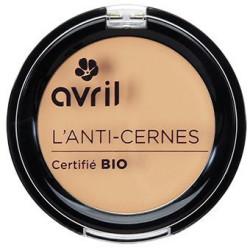 AVRIL - Anti-cernes Certifié Bio - Nude