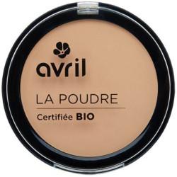Avril - Poudre Compacte Certifiée Bio - Nude