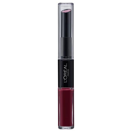 L'Oréal Paris - Rouge à lèvres INFAILLIBLE - 217 Eternal Vamp