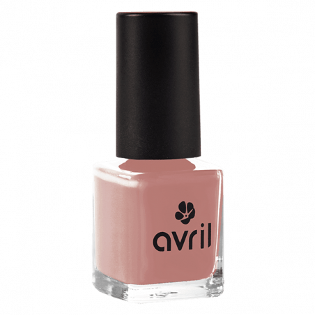 AVRIL - Vernis à Ongles 7 ml - N° 566 Nude