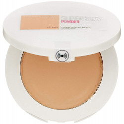 GEMEY MAYBELLINE - Poudre SUPERSTAY 24H - 40 Cannelle