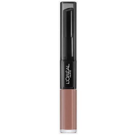 L'ORÉAL - Rouge à lèvres INFAILLIBLE - 114 Ever Nude