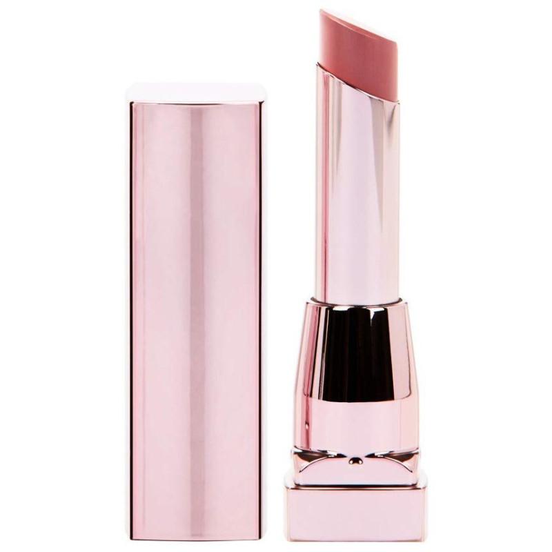 GEMEY MAYBELLINE - Rouge à Lèvres COLOR SENSATIONAL SHINE - 70 Secret Blush
