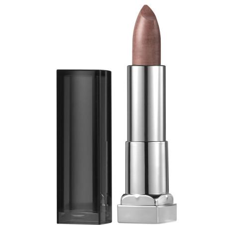 GEMEY MAYBELLINE - Rouge à lèvres COLOR SENSATIONAL METALLIC - 40 Silk Stone