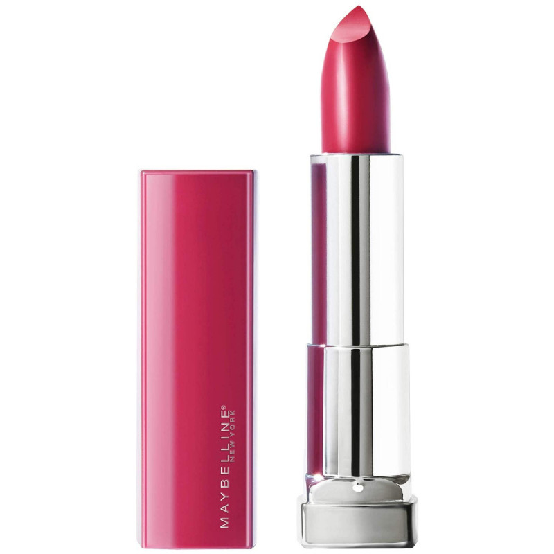 GEMEY MAYBELLINE - Rouge à Lèvres Universel COLOR SENSATIONAL MADE FOR ALL - 379 Fuchsia For Me