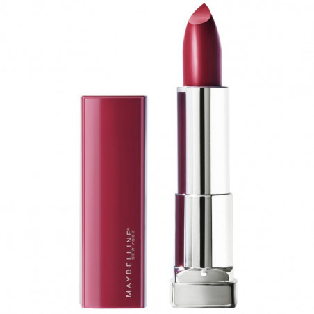 Maybelline New York - Rouge à Lèvres Universel COLOR SENSATIONAL MADE FOR ALL - 388 Plum For Me