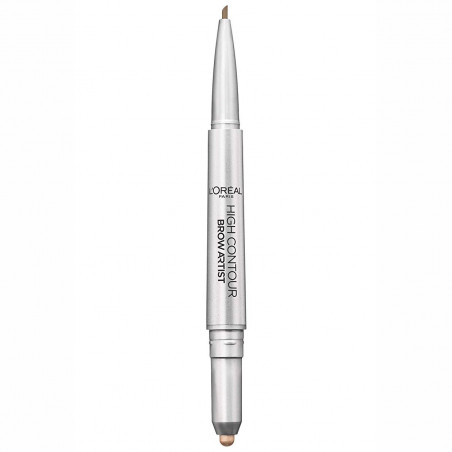 L'Oréal Paris - Crayon à Sourcils BROW ARTIST HIGH CONTOUR - 103 Warm Blond
