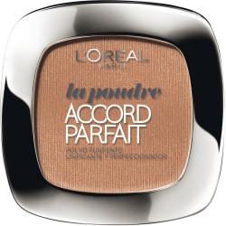 L'Oréal Paris - Poudre ACCORD PARFAIT - 7R Ambré Rosé