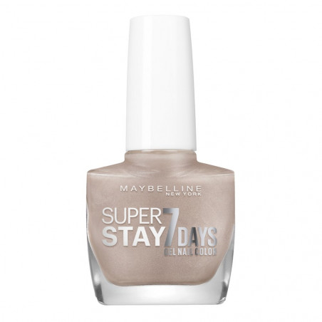 Maybelline New York - Vernis SUPERSTAY - 19 Golden Brown