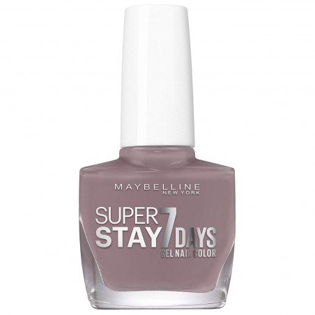 Maybelline New York - Vernis SUPERSTAY - 911 Street Cred