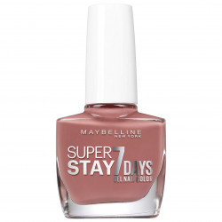 Maybelline New York - Vernis SUPERSTAY - 898 Poet