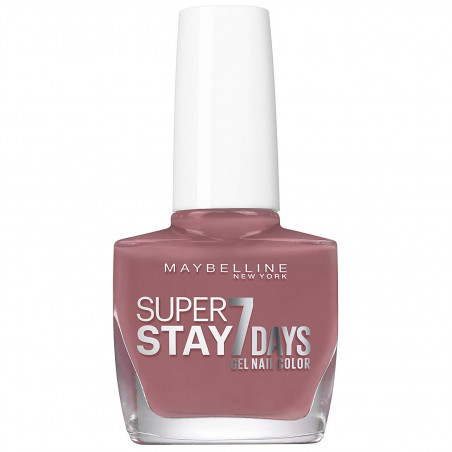GEMEY MAYBELLINE - Vernis SUPERSTAY - 912 Rooftop Shade