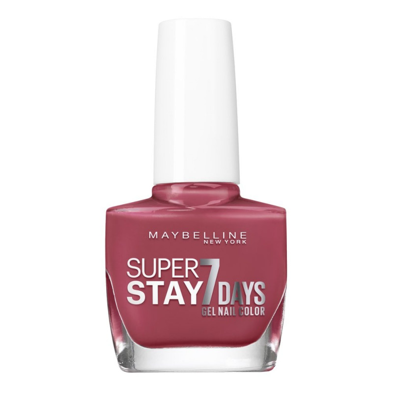GEMEY MAYBELLINE - Vernis SUPERSTAY - 202 Vrai Rose