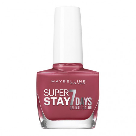 Maybelline New York - Vernis SUPERSTAY - 202 Vrai Rose