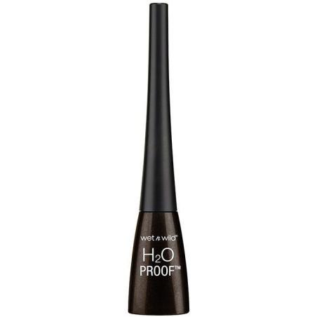Wet N Wild - Eye-Liner H2O PROOF - Dark Brown