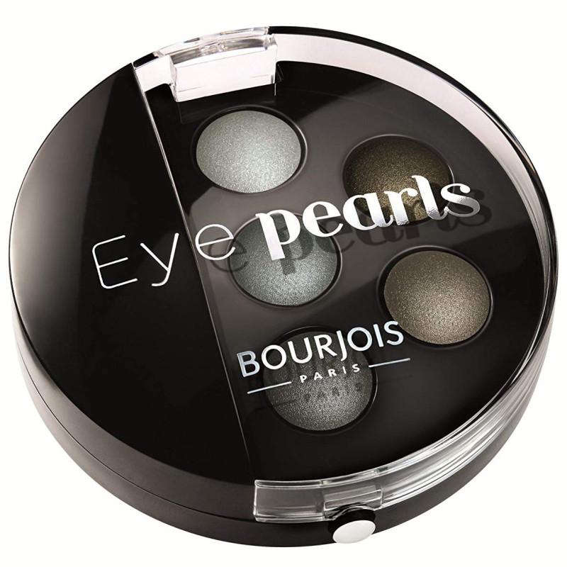 BOURJOIS - Quintet d'Ombres à Paupières EYE PEARLS - 64 Révélation