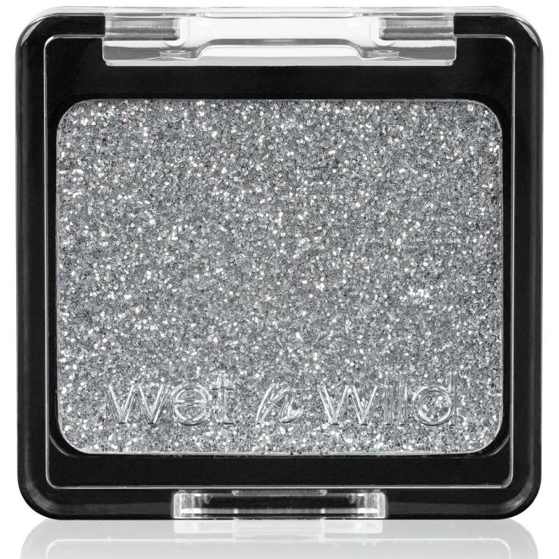 WET N WILD - Ombre à Paupières Glitter Single COLOR ICON - Spiked