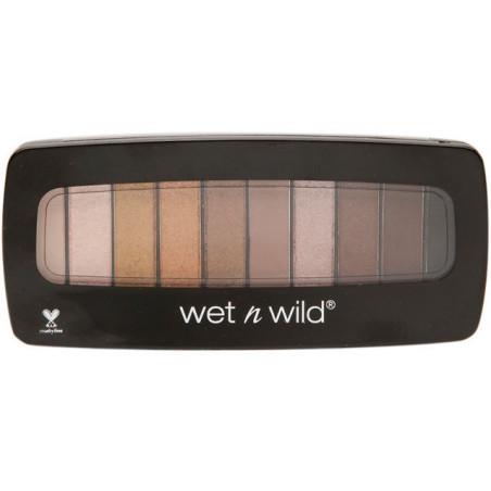 Wet N Wild - Fard à Paupières PALETTE - EA229