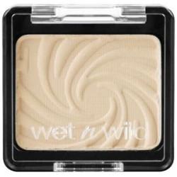 Wet N Wild - Ombre à Paupières Single COLOR ICON - E251A Crème Brulée