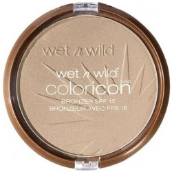 Wet N Wild - Poudre Bronzante FPS 15 COLOR ICON - Reserve Your Cabana