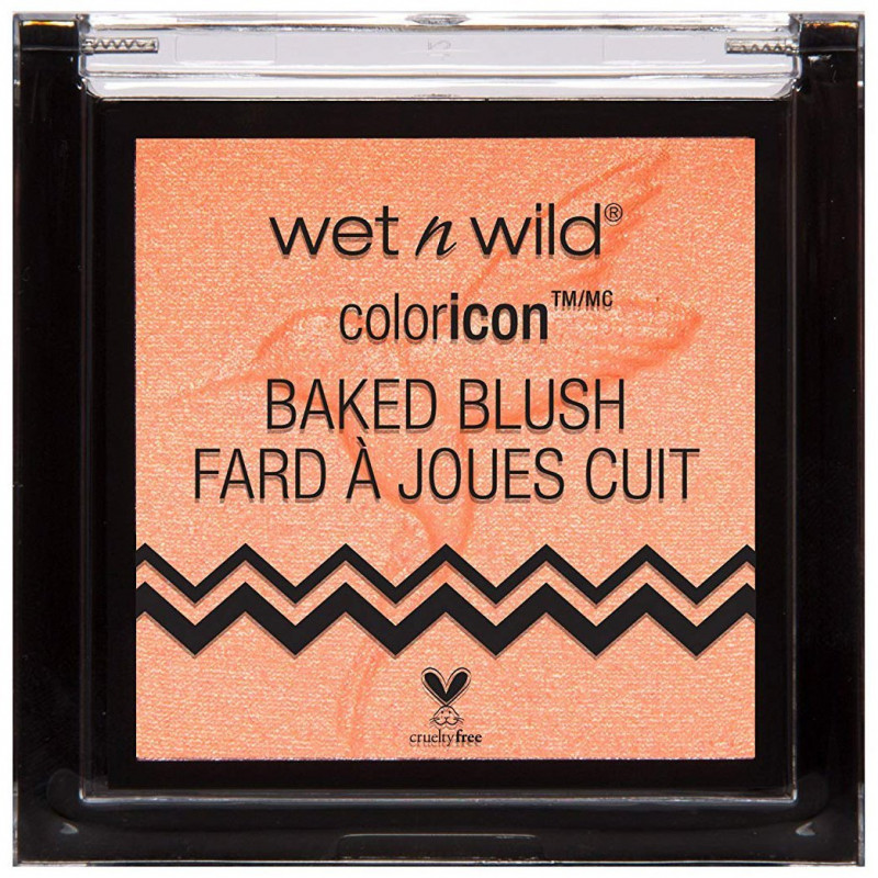 WET N WILD - Blush COLOR ICON - Hummingbird Hype