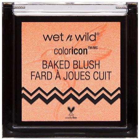 Wet N Wild - Blush COLOR ICON - Hummingbird Hype