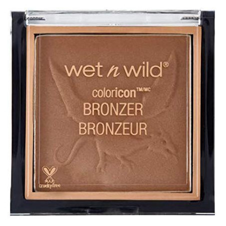WET N WILD - Poudre Bronzante COLOR ICON - You're Dragon Me Down