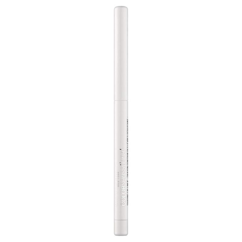 GEMEY MAYBELLINE - Crayon à Lèvres COLOR SENSATIONAL - 120 Clear