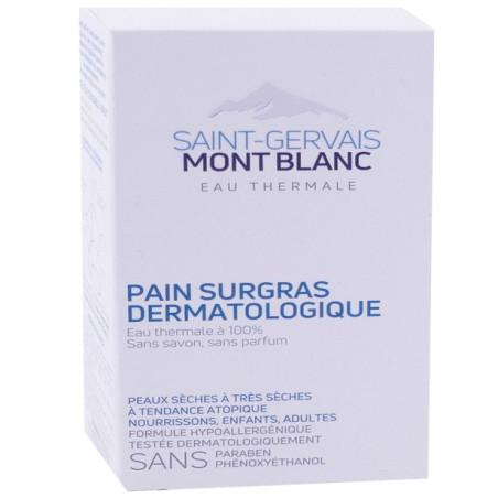 SAINT-GERVAIS MONT BLANC - Pain Surgras Dermatologique - 100 g
