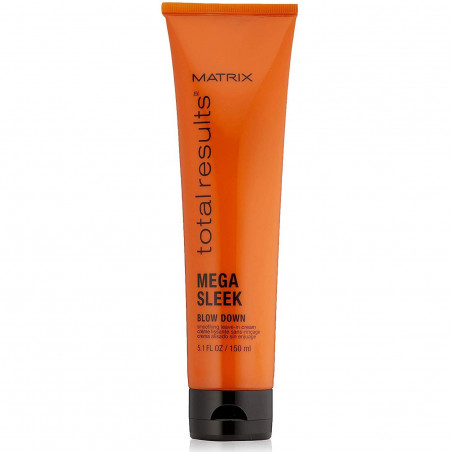 MATRIX - Crème Sans Rinçage Mega Sleek Blow Down TOTAL RESULTS