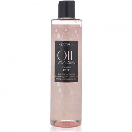 Matrix - Shampoing Oil Wonders Volume Rose