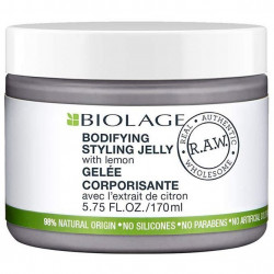 MATRIX - BIOLAGE RAW Gelée Coiffante Volumisante - 170ml