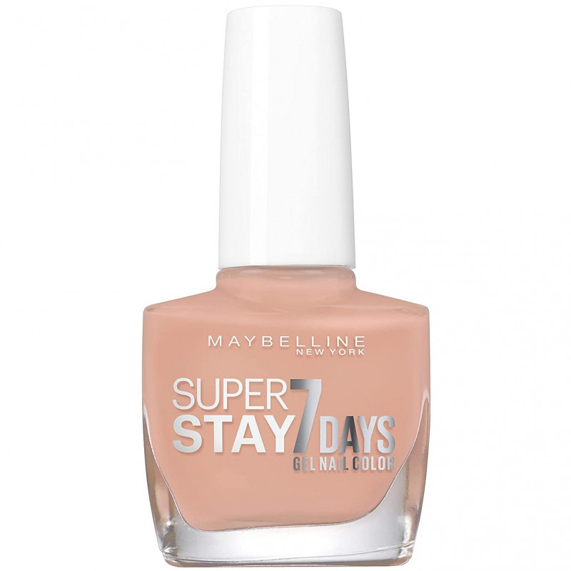 GEMEY MAYBELLINE - Vernis SUPERSTAY 7 DAYS - 914 Blush Skyline