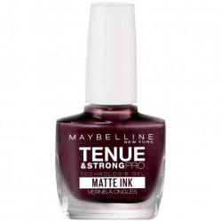 GEMEY MAYBELLINE - Vernis TENUE & STRONG PRO - 896 Believer