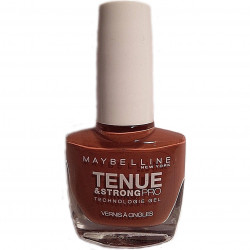 Maybelline New York - Vernis TENUE & STRONG PRO - 899 Fighter