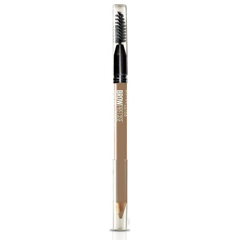 GEMEY MAYBELLINE - Crayon à Sourcils BROW PRECISE - Blond Foncé