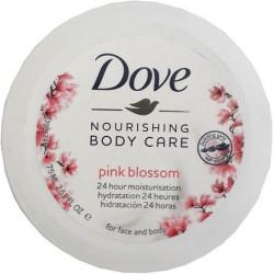 Dove - Crème Hydratante NOURISHING - Pink Blossom