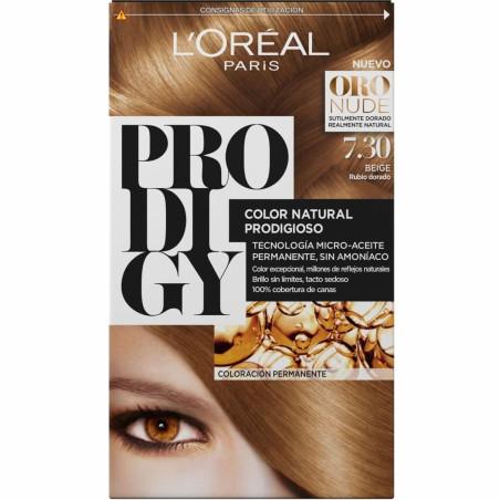 L'Oréal Paris - Coloration PRO DI GY - 7.30 Beige