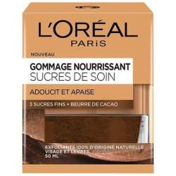 L'ORÉAL PARIS - Gommage Nourrissant Sucres De Soin