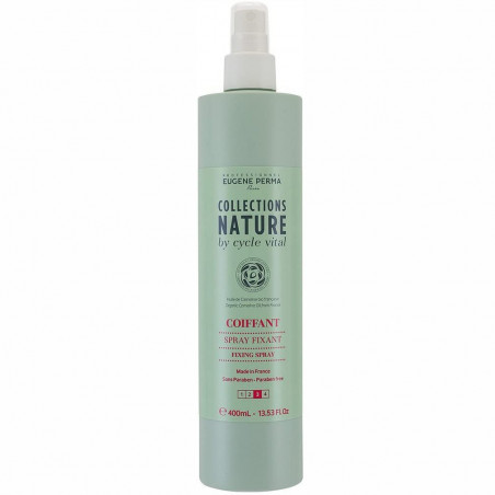 Eugène Perma - Coiffant Spray Fixant COLLECTIONS NATURE - Cycle Vital 400ml