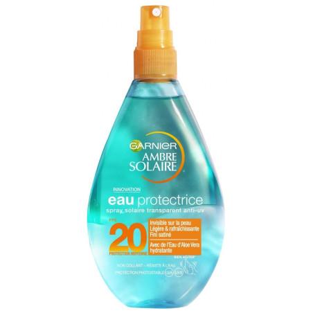 Garnier - Spray Eau Protectrice FPS 20 AMBRE SOLAIRE - 150ml