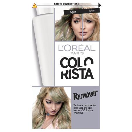 L'Oréal Paris - Décolorant COLORISTA REMOVER - 60ml