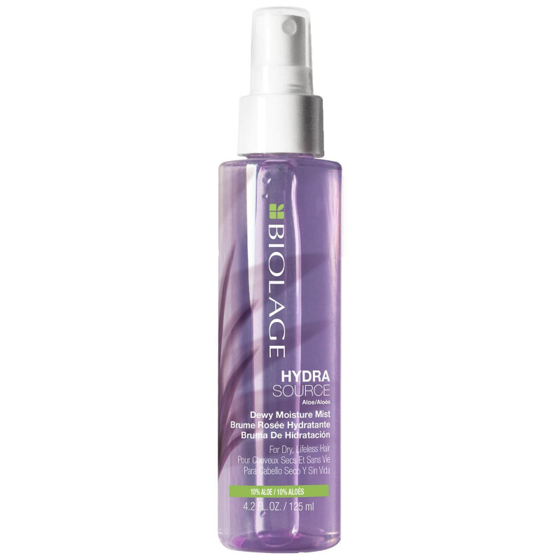 MATRIX BIOLAGE - Brume Rosée Hydratante HYDRASOURCE - 125ml