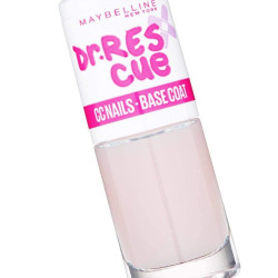 Maybelline New York - Base Coat DR RESCUE - CC NAILS