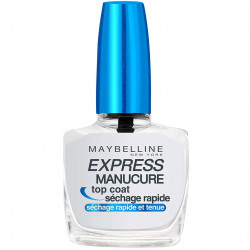 Maybelline New York - Top Coat EXPRESS MANUCURE - Séchage Rapide