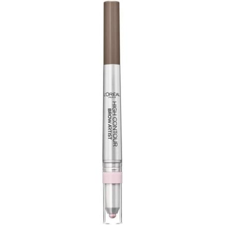 L'Oréal Paris - Crayon à Sourcils BROW ARTIST HIGH CONTOUR - 102 Cool Blond