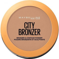 Maybelline New York - Poudre Branzante et Sculptante - 150 Light Warm
