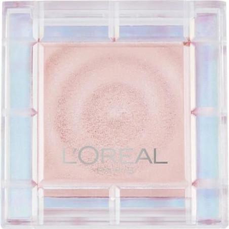L'Oréal Paris - Ombre Paupière Enrichie en Huiles COLOR QUEEN - 01 Unsurpassed Matte
