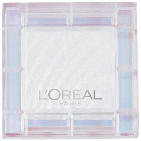L'Oréal Paris - Ombre Paupière Enrichie en Huiles COLOR QUEEN - 19 Mogul Satin